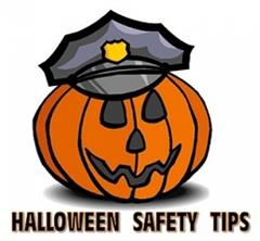 Halloween Safety Talk from the Gardaí
