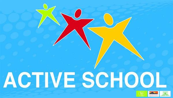 Active School and Healthy Eating Week