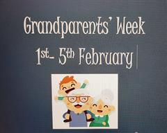 Grandparents Week, Power Point