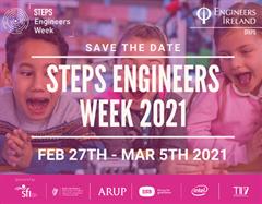 Engineers Week in the 3rd Classes