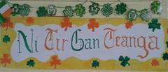 An Céilí - Seachtain na Gaeilge