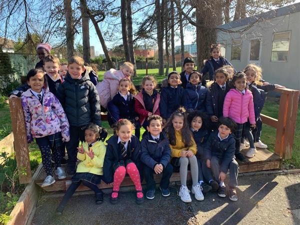 Junior Classes - Tóraíocht Taisce